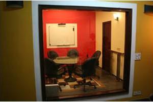 Manashi Delhi Office