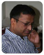 Vikas Aggarwal (Managing Director)
