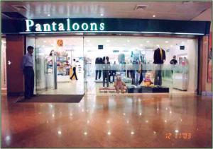 PANTALOONS GURGAON