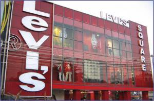 LEVIS NEW DELHI